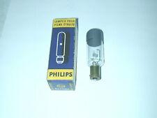 PHILIPS 125 V 200 W BA15S CN LAMPE de PROJECTION projecteur ciné cinéma
