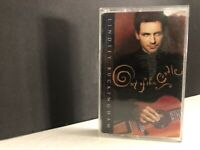 Out of the Cradle by Lindsey Buckingham Cassette Reprise Album Music OLDIES USED