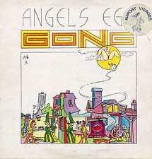 """GONG """"ANGELS EGG"""" ORIG UK 1973"""