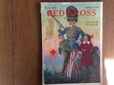 The Red Cross Magazine April 1918