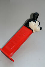 Large Mickey Mouse Pez Dispenser