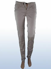 Jeans donna beige cerato TAKE TWO push up tg it 40 uk 8 w 26 de 34