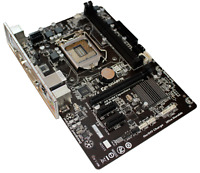 Gigabyte GA-H81M-DS2V H81 Chipset Micro ATX Motherboard USB3 I/O SHIELD INCLUDED