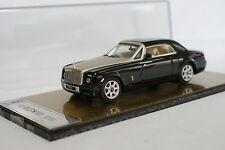 Kit Monté PT model 1/43 - Rolls Royce Phantom 101EX