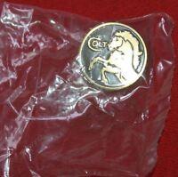 COLT FIREARMS FACTORY COLT COLLECTOR'S ASSOCIATION Pin 1993 CCA