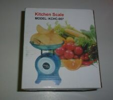 Retro Style Kitchen Scales. New