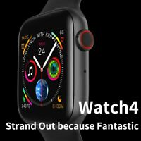 W34 Bluetooth Call Smart Watch ECG Heart Rate Monitor Fitness Tracker Smartwatch