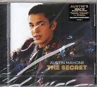 AUSTIN MAHONE - THE SECRET - CD (NUOVO SIGILLATO)