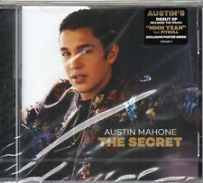 AUSTIN MAHONE - THE SECRET - CD (NUOVO SIGILLATO)