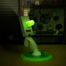 Rick & Morty LED-USB-Lampe Portal Gun - Paladone Products
