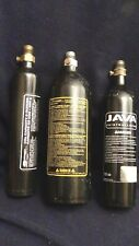 CO2 Paint Ball Canister/tanks
