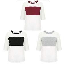 Unbranded Striped Polyester Hip Length Women's Tops & Shirts