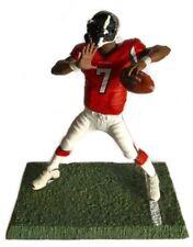 "Michael Vick Atlanta Falcons NFL McFarlane Red Jersey 3"" Action Figure"