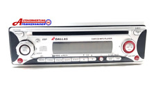 Car Radio CD Dallas MP3 CT30569