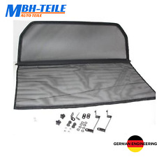 Windblocker Convertible Peugeot 306CC 306 CC New Wind Deflector