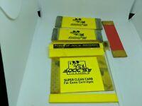 Original DOC's FIX A SYSTEM Genesis Nintendo NES Atari Cammodore -Super Rare