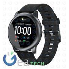 Xiaomi HAYLOU SOLAR LS05 Smartwatch Bluetooth Impermeabile Nero