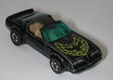 Hot Wheels Hot Bird Pontiac Firebird Trans-Am Blackwall oc12413