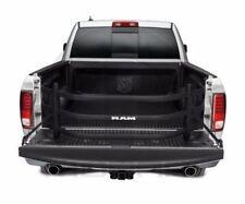 09-18 Dodge Ram 1500 10-18 2500 3500 Black Aluminum Tailgate Bed Extender MOPAR