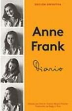 DIARIO DE ANNE FRANK / ANNE FRANK THE DIARY OF A YOUNG GIRL - FRANK, ANNE - NEW
