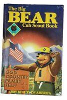 The Big Bear Cub Scout Book - Boy Scouts of America 1984 1991