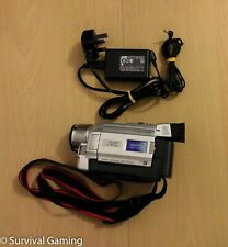 JVC GR-DVL150E MiniDV Digital Video Camera Camcorder TESTED