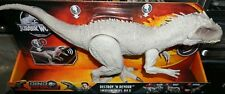 Mattel Jurassic World Dino Rivals DESTROY 'N DEVOUR INDOMINUS REX T-REX IN STOCK