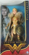 Barbie Wonder Woman Queen Hippolyta Black Label 2016 Collector