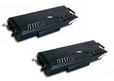 2 x Toner für Brother HL-1030 HL-1230 HL-1250 HL-1430 HL-1450 / TN-6600 XXL