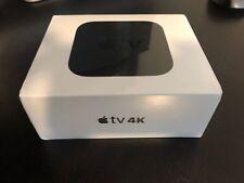 Apple TV (5th Generation) 4K 32GB Digital HDR Media Streamer MQD22LL/A - A1842