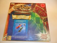 Harry Potter And The Chamber Of Secrets Trivia Board Game - 100% Complete