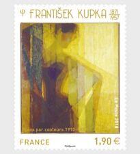 Frankrijk / France - Postfris / MNH - František Kupka 2018