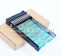 """For HP 2.5"""" TRAY Caddy 378343-002 SAS/SATA DRIVE DL580 DL360 DL380 G4 G5 G6 G7"""