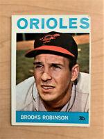 1964 Brooks Robinson Topps Baseball Card #230 (Original)