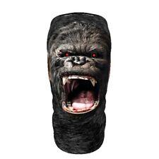Gorila - Faceskinz Maske