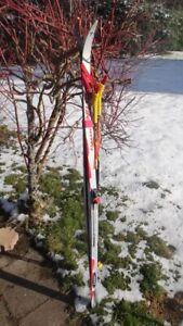Kinder Langlauf Ski Peltonen