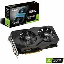 Asus 238298 Vcx Dual-gtx1660s-o6g-evo Geforce Gtx 1660 Super Evo 6gb Oc Gddr6