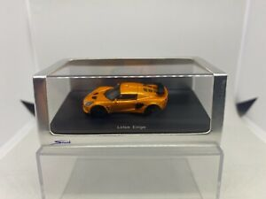 Spark 1:87 Lotus Exige Orange #