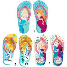 Disney Schuhe für Mädchen-Zehentrenner aus Gummi