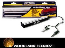 Woodland Scenics TT4560 Roto Wheel Cleaner - Tidy Track N Gauge