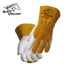 GM1510 WT Comfortable and High Dexterity MIG/TIG Gloves Size XL