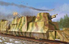 Trumpeter 01511 - 1:35 Kanonen und Flakwagen - Neu