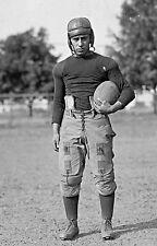 "1928 College Football, antique photo, 20""x14"", vintage football gear, uniform"