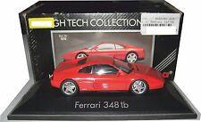 Herpa 010108 Ferrari 348tb Coupe rot 1:43