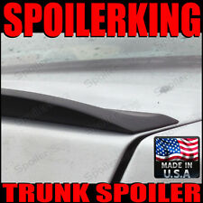 Toyota Corolla 2009-2010 09 10 e150 10th gen Altis Rear Trunk Spoiler Lip Wing