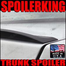 Toyota Corolla 2009-2010 09 10 e150 10th gen Altis Rear Trunk Spoiler Lip Wing