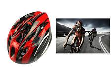 Casco bici da ciclista universale 57-62cm adulti caschetto ultra leggero