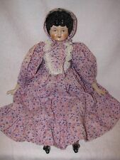 """16"""" China Head Doll"""
