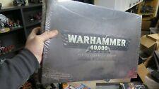 Warhammer 40k Dark Vengeance LIMITED EDITION Shrink Wrapped Rare