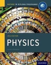 PDF FORMAT IB Physics Course Book: 2014 Edition: Oxford IB Diploma Program